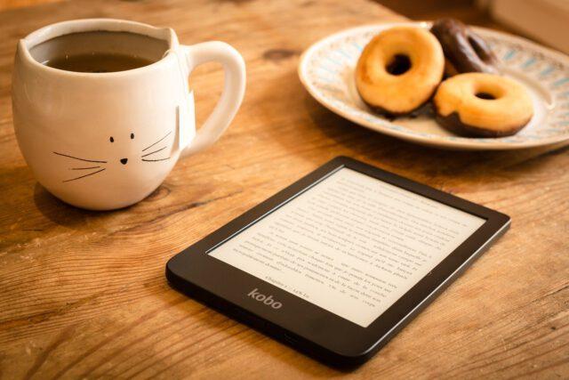 E-book na kwarantannie