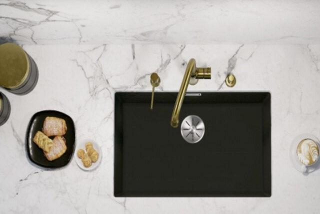 Czerń w Twojej kuchni