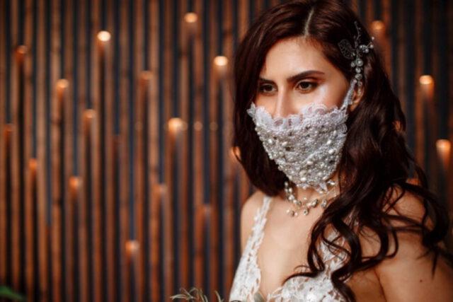 Jak wygląda ślub w czasie pandemii?