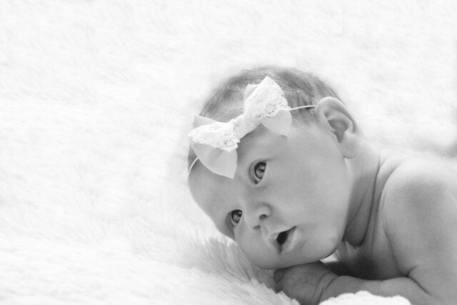 Dlaczego warto podawać kaszki niemowlęciu?