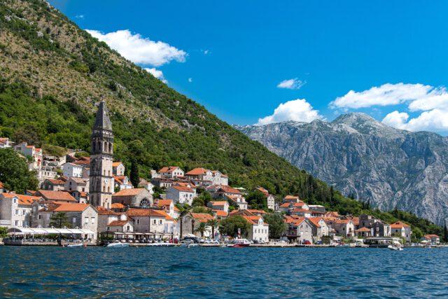Wycieczka do Czarnogóry