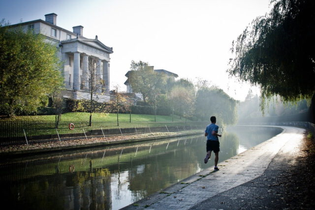 Wzmocnij odporność treningiem